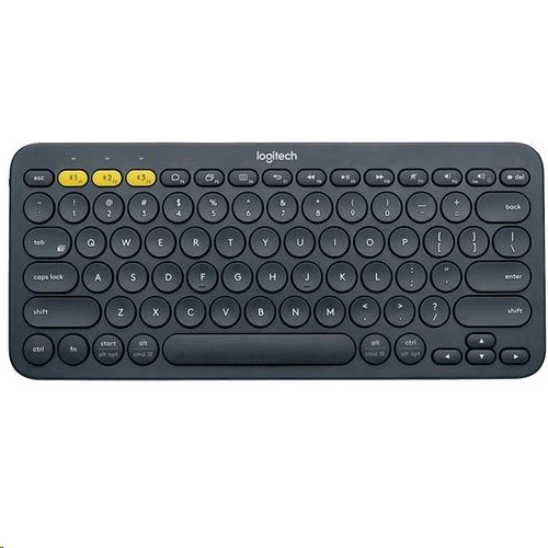 Logitech K380 Multi-Device Keyboard
