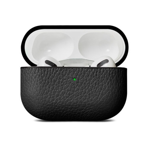 Woolnut 高級皮革保護套 for Airpods Pro