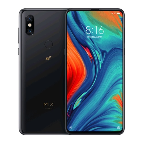 Xiaomi Mi MIX 3 5G Single SIM 智慧手機
