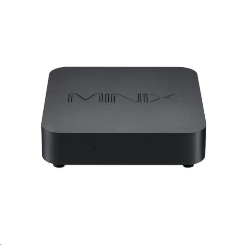 MiniX NEO J50C-4 Plus Mini PC