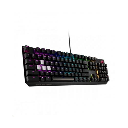 ASUS ROG Strix Scope RGB Wired Mechanical Gaming Keyboard