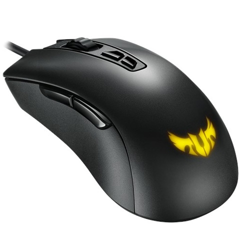 ASUS TUF Gaming M3 Wired Gaming Mouse
