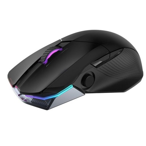 ASUS ROG Chakram Qi Wireless Gaming Mouse