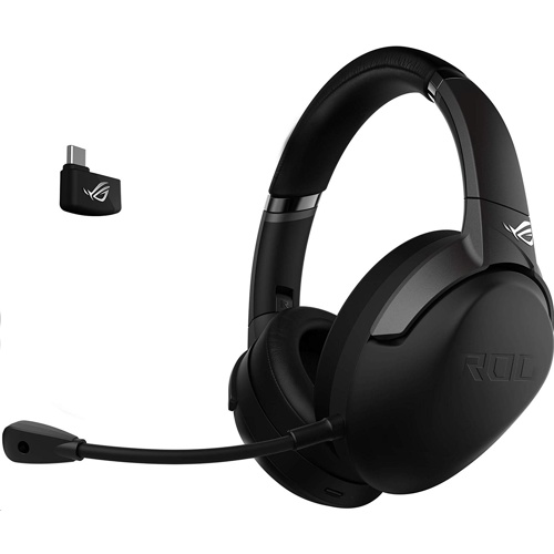 ASUS ROG Strix Go 2.4 Wireless Gaming Headphones