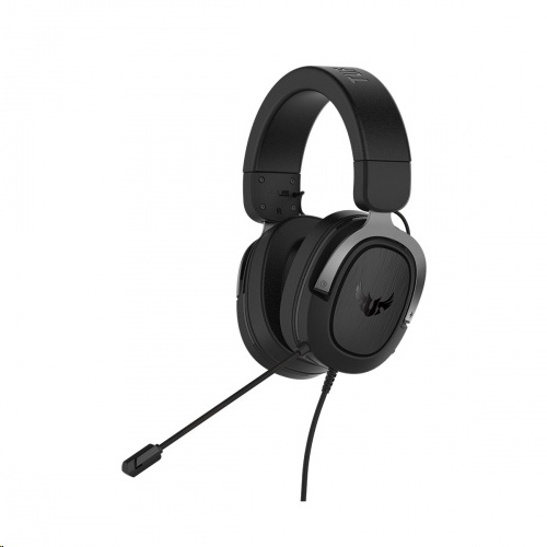 ASUS TUF Gaming H3 Wired Gaming Headphones
