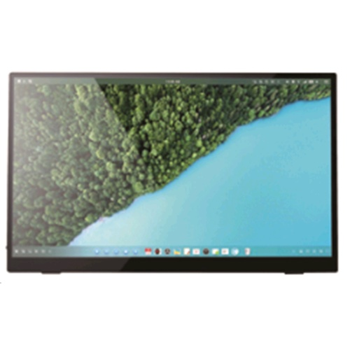 "Better-Digi U15FT 5.6"" 1080p FHD Ultra Narrow Bezel 휴대용 모니터"