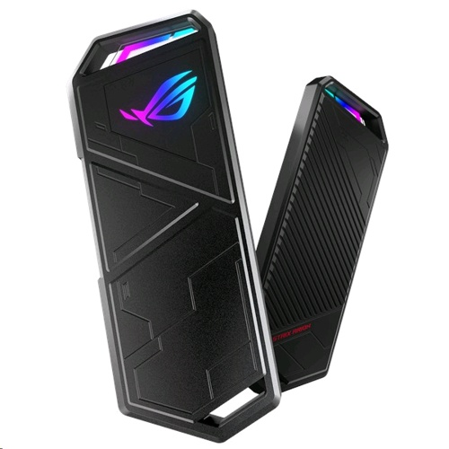 ASUS ROG Strix Arion M.2 NVMe SSD USB 3.2 RAM Enclosure 外接盒