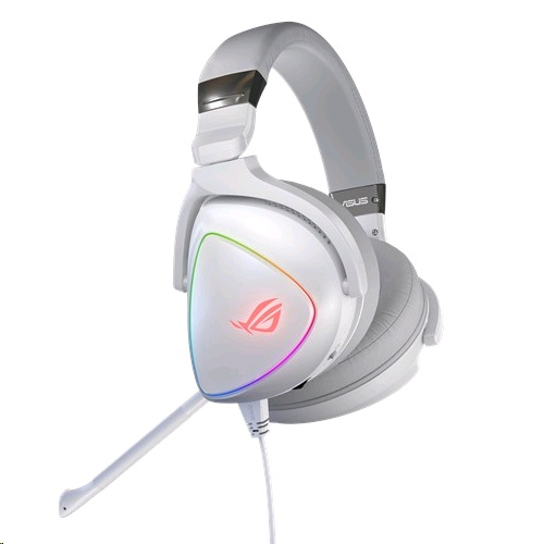 ASUS ROG DELTA (Virtual 7.1) Wired Gaming Headphones