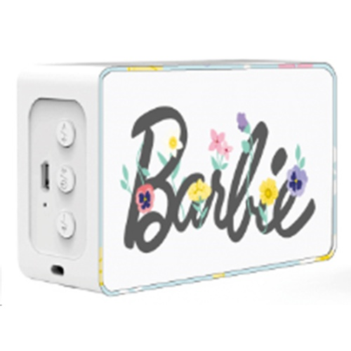 Barbie Patel Festivity Wireless & Bluetooth Speaker