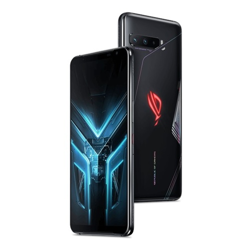ASUS ROG Phone 3 5G Dual-SIM ZS661KS Global Version