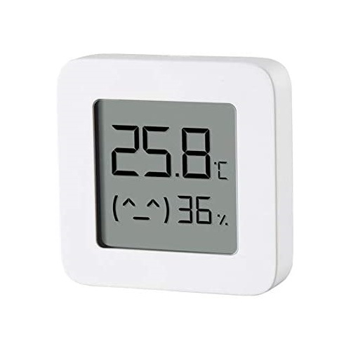Xiaomi Mijia Bluetooth Thermometer 2 Temperature Humidity Sensor