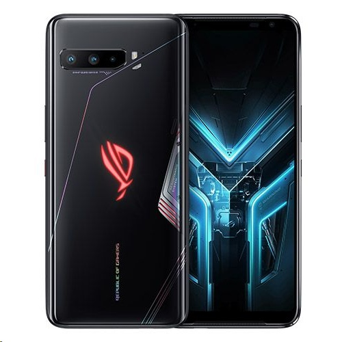 ASUS ROG Phone 3 Strix Edition Dual-SIM ZS661KS Global Version