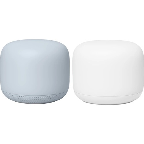 Google Nest Wifi Router and Point GA00822-US