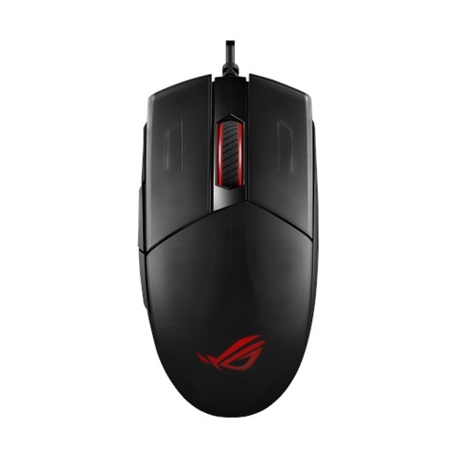ASUS Strix Impact II Wired Gaming Mouse