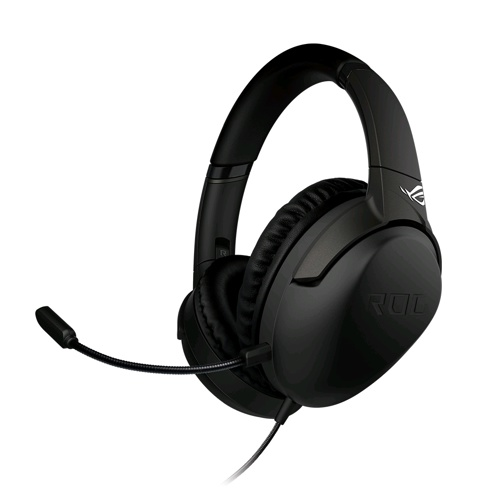 ASUS ROG Strix Go USB-C Wired Gaming Headphones
