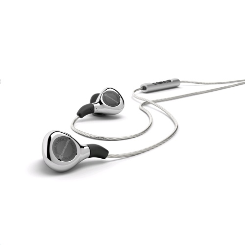 beyerdynamic Xelento Remote in-ear Wired Headphones