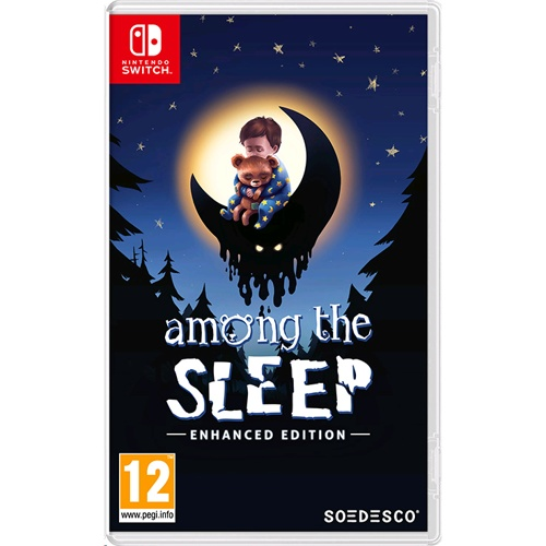 Nintendo Among The Sleep - Enhanced Edition