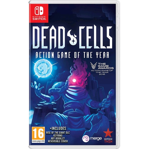 Nintendo Dead Cells (Game Of The Year Edition)