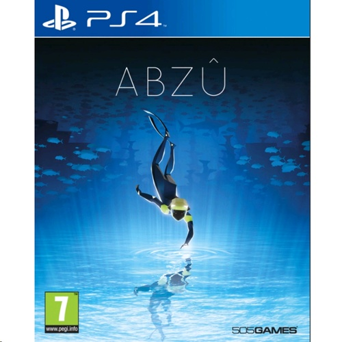 PlayStation Abzu