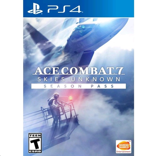 PlayStation Ace Combat 7: Skies Unknown