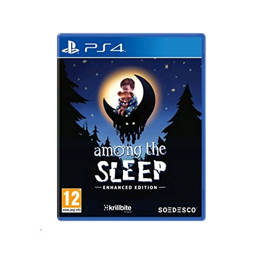 PlayStation Among The Sleep (Enhanced Edition)