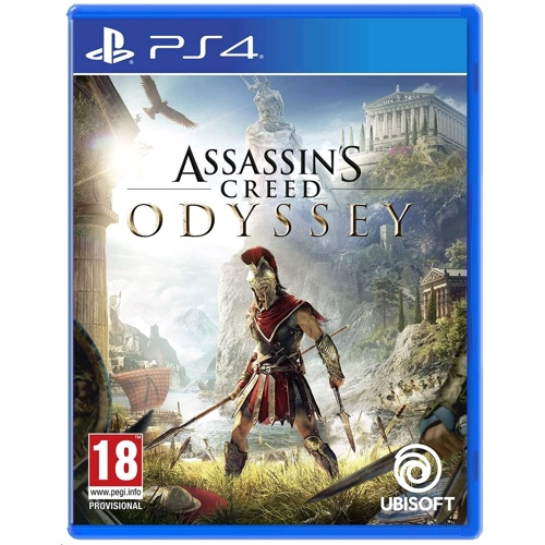 PlayStation Assassin's Creed: Odyssey