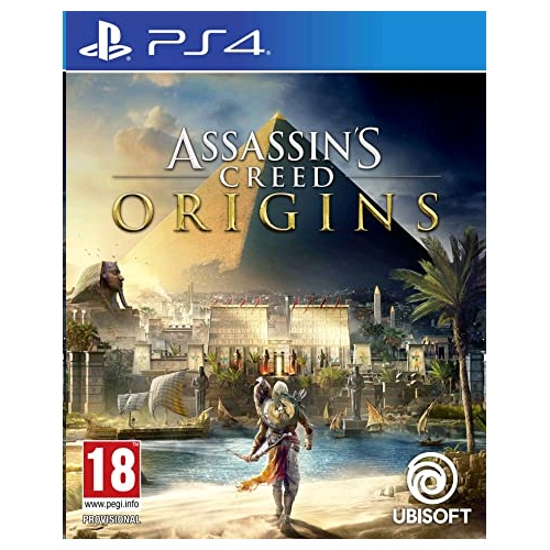 PlayStation Assassin's Creed: Origins