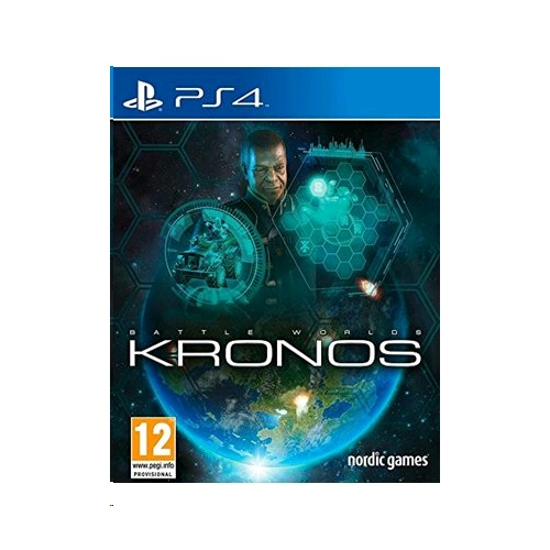 PlayStation Battle Worlds Kronos
