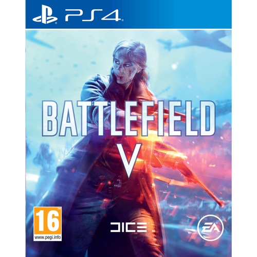 PlayStation Battlefield V (5) (Nordic)