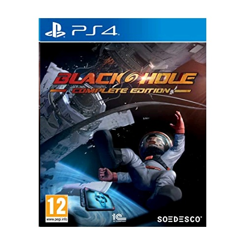 PlayStation Blackhole - Complete Edition