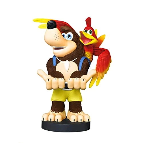 PlayStation Cable Guys Banjo-Kazooie