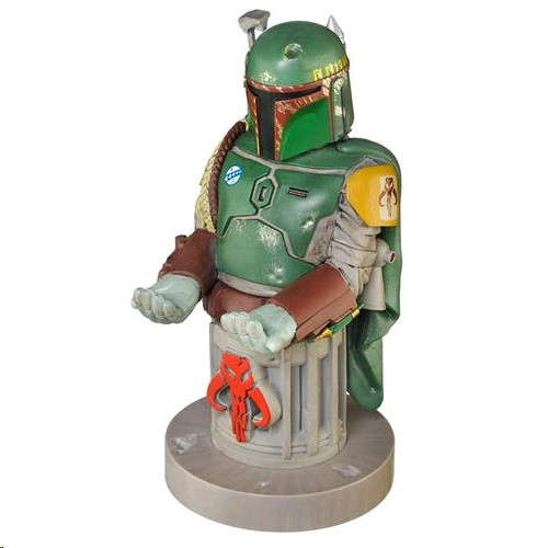 PlayStation Cable Guys Boba Fett