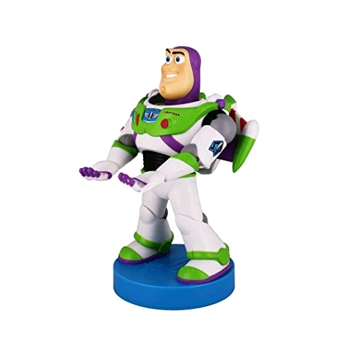 PlayStation Cable Guys Buzz Lightyear
