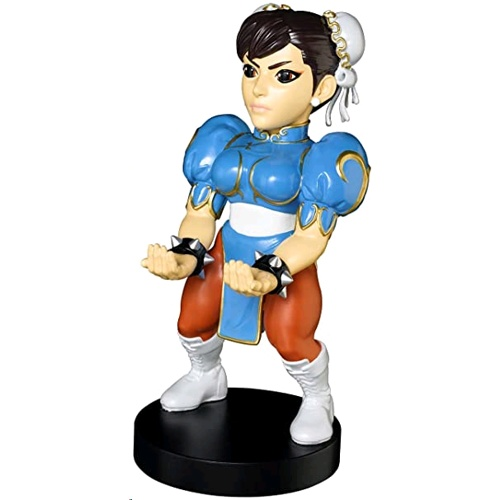 PlayStation Cable Guys Chun Li