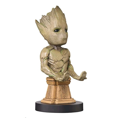 PlayStation Cable Guys Groot