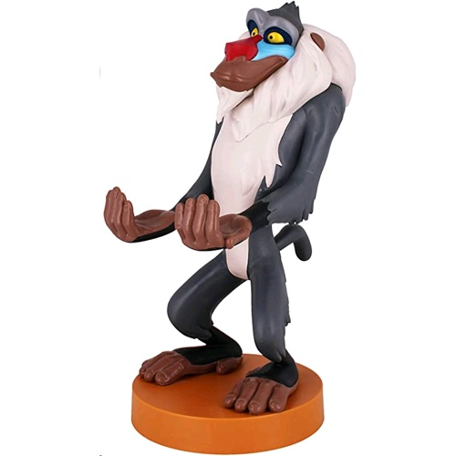PlayStation Cable Guys Rafiki