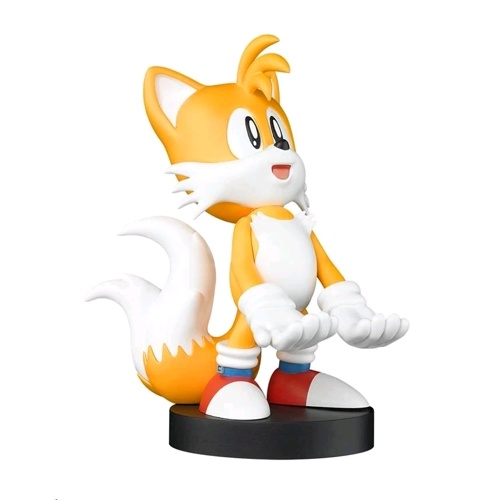 PlayStation Cable Guys Tails
