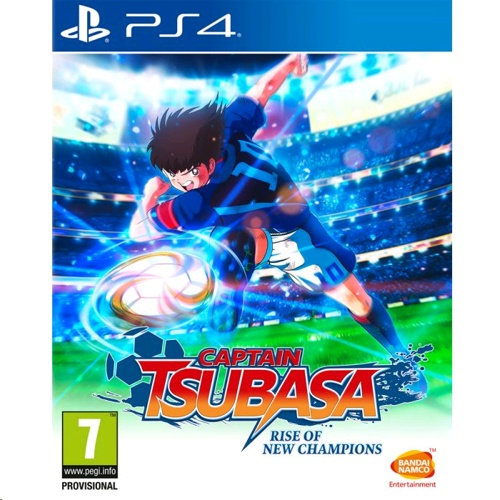 PlayStation Captain Tsubasa: Rise Of New Champions
