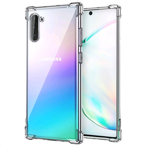 XBase Samsung Galaxy Note10) Case + Screen protector