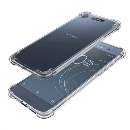 XBase Sony Xperia XZ1 G8342 Case+ SCREEN PROTECTOR