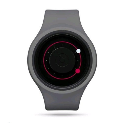 ZIIIRO ORBIT Grey