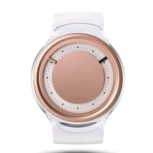 ZIIIRO EON Rose/Gold