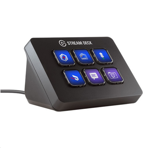 Elgato CO-EL Stream Deck Mini
