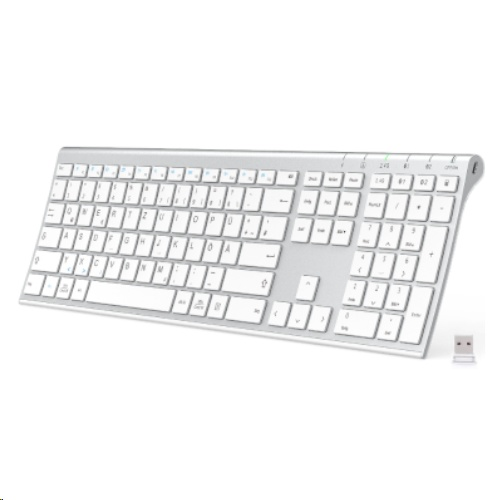 iclever IC-DK03 Wireless Keyboard