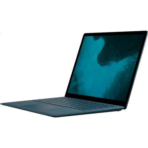 Microsoft Surface Laptop 2, Windows 10 Home