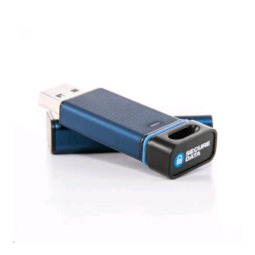 SecureDrive BT Bluetooth Series HARDWARE ENCRYPTED USB Flash Drive