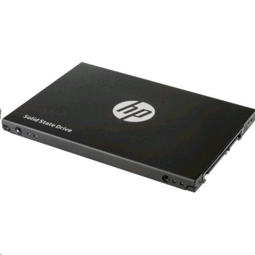 "HP S700 2.5"" 500GB SATA III 3D NAND Internal SSD Hard Drive"