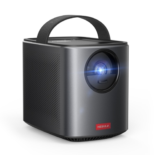 Anker Nebula by Anker Mars II Pro 500 ANSI Portable Projector