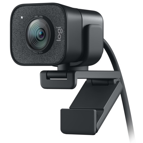 Logitech StreamCam Webcam 1080P
