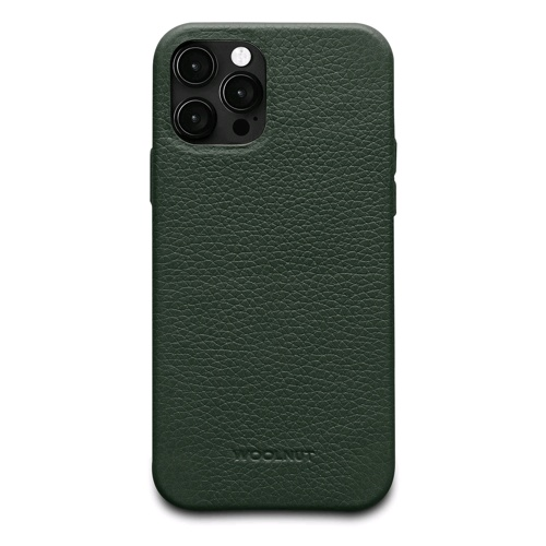 Woolnut Leather Case for iPhone 12 / 12 Pro Case
